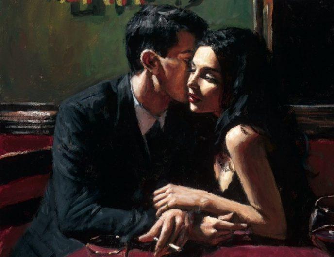 3 вещи, которые мужчина сделает ради любовницы, но не для жены