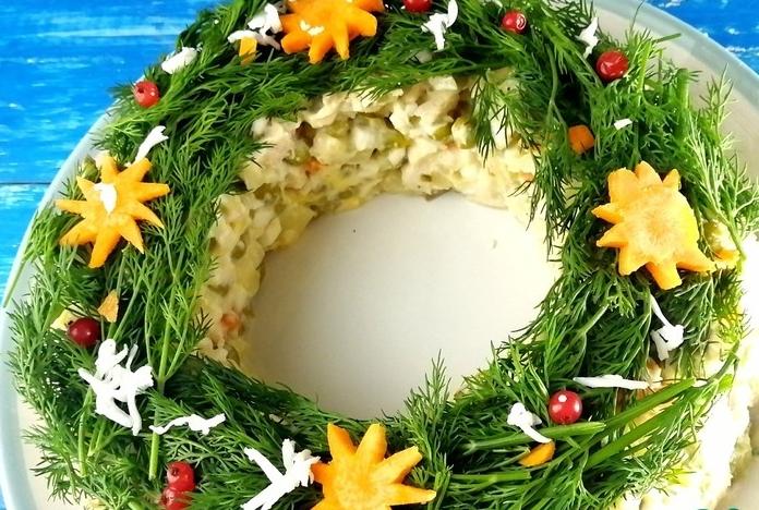 Идеи новых новогодних блюд на Новый год, которые стоит приготовить