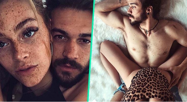 Эта пара стала выкладывать в сеть личные фото и стала знаменита на весь Интернет