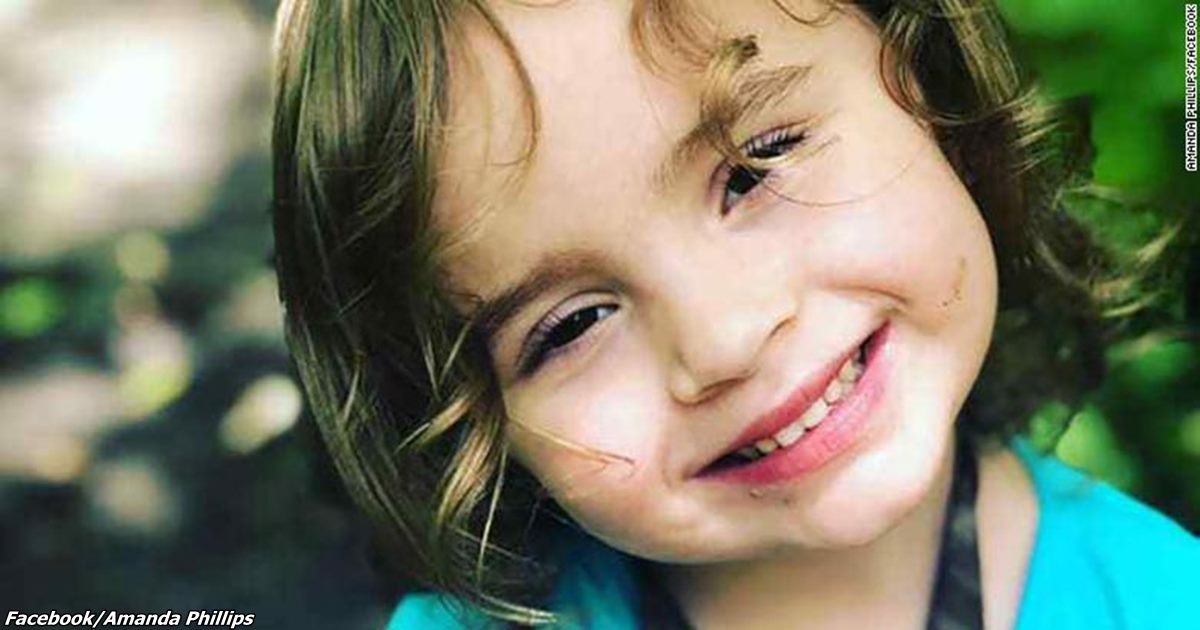 4 летняя девочка в США ослепла из за обычного гриппа