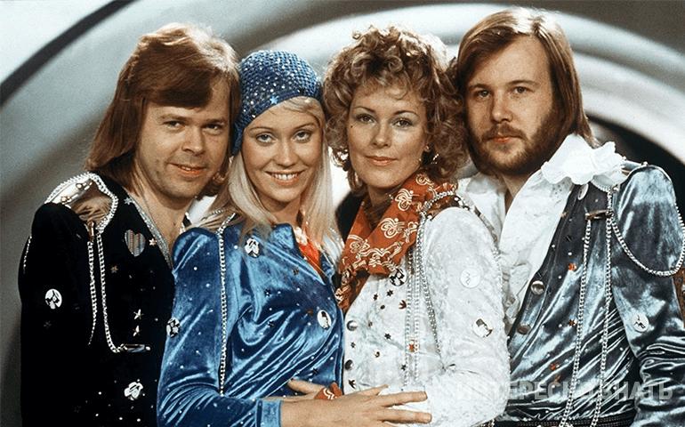 Как выглядят и чем занимаются дети участников ABBA?