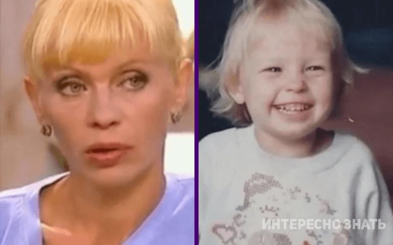 Россиянка отказалась от дочери. Девочку забрали американцы, и через 20 лет мать-кукушка увидела её по ТВ