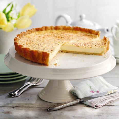 Пирог с творогом — лучшие Видео-рецепты вкусного и полезного десерта
