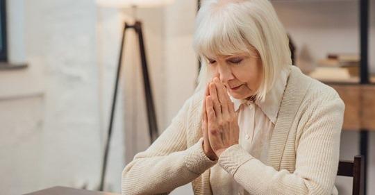 Сильная молитва в помощь всем врачам