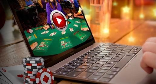 Онлайн казино   советы от TTR BLOG