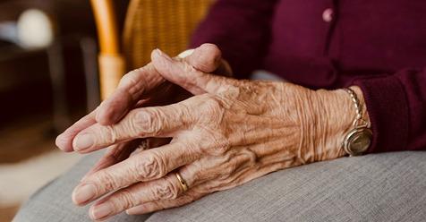 Непобедимая бабушка Ада, которая пережила две пандемии