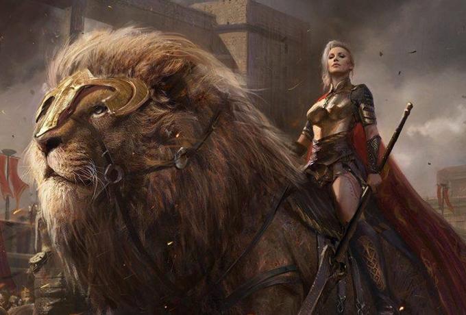 13 причин, почему Лев – это лучший знак Зодиака