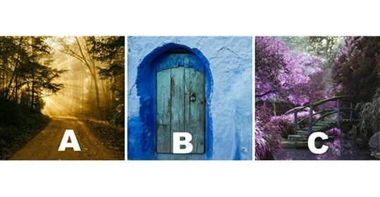 Выберите изображение и узнайте послание вашего ангела