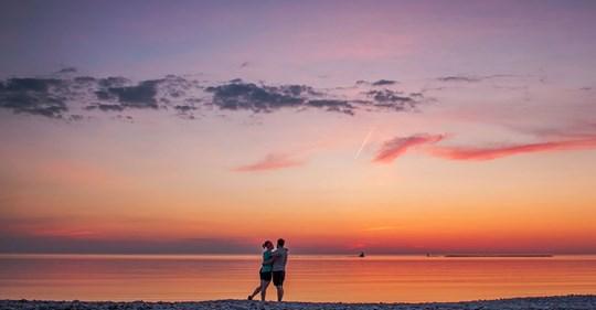 Любовь — это судьба. И не надо волноваться, что вы свою любовь пропустите и не узнаете