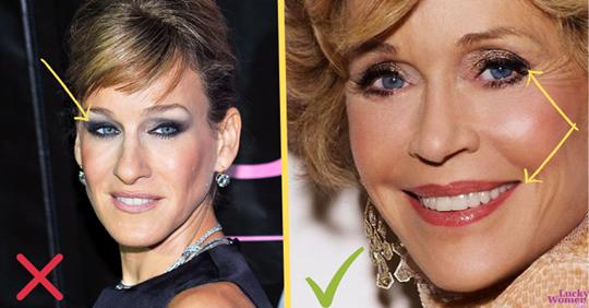 Возрастной макияж глаз: что важно знать, чтобы омолодить взгляд