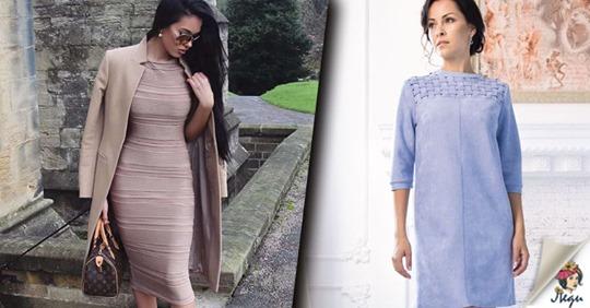 10 роскошных платьев, которые всегда будут в моде
