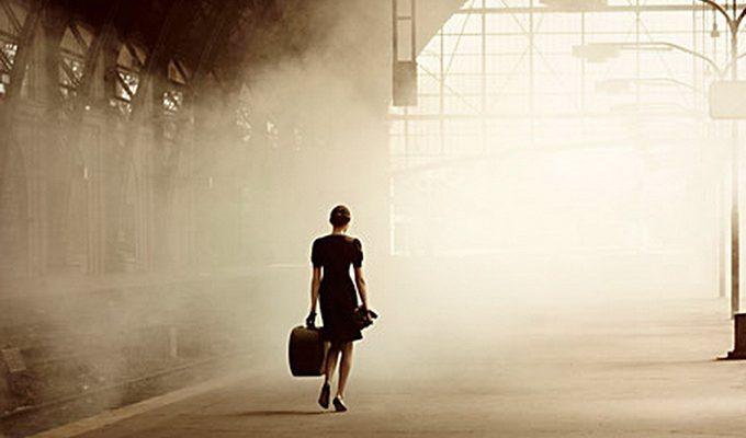 Найдите в себе смелость уйти, когда вам не дают повода остаться