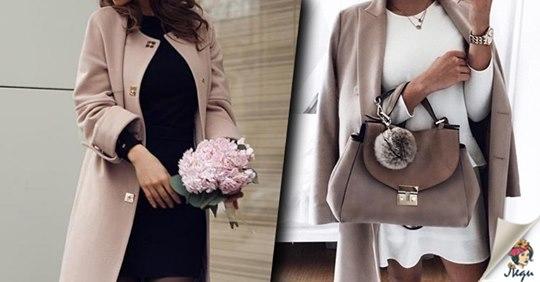 10 простых и стильных вещей элегантной женщины