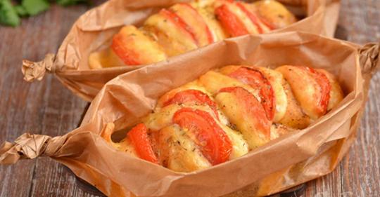 Рецепт вкусной и сочной куриной грудки