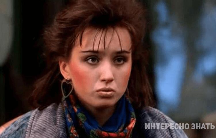 «Малолетка из Интердевочки стала красоткой»: Как выглядит актриса Наталья Щукина