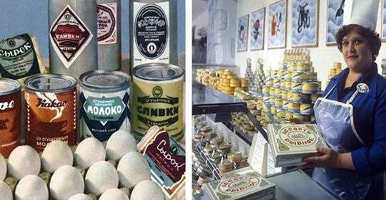 Правда ли в СССР была еда более вкусная, и почему многие так думают