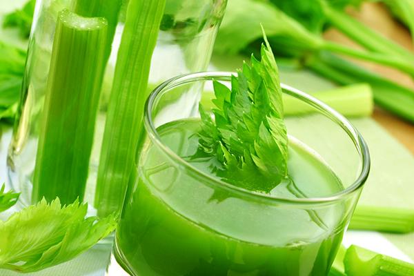 10 продуктов, которые могут полностью очистить ваш организм и восстановить его функциональность!