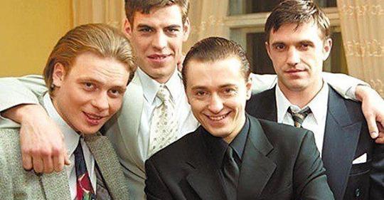 18 лет спустя: как выглядят дети актеров из сериала «Бригада»