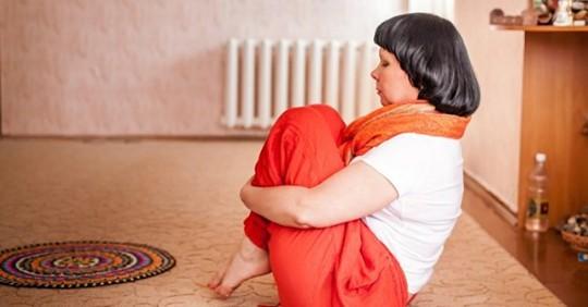 Омолаживающие упражнения «ОКО ВОЗРОЖДЕНИЯ»: 5 ТИБЕТСКИХ Упражнений