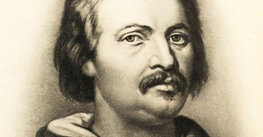 «Женщина должна принадлежать тому, кто избавит ее от проблем» — 15 цитат Оноре де Бальзака