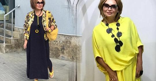 Шикарное решение на лето: платья в стиле бохо