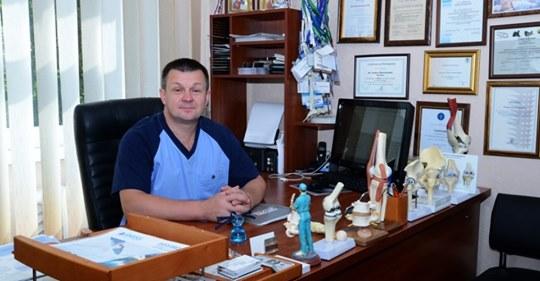 Вадим Шевченко — хирург, который бесплатно оперирует тех, у кого нет средств на операцию