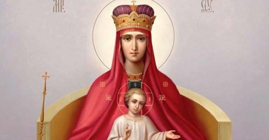 Ангел-хранитель и Икона-заступница по дате рождения