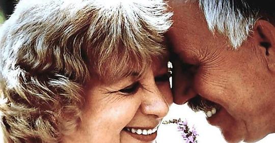 Променяла внуков на нового мужа! Замуж на старости лет, зачем?