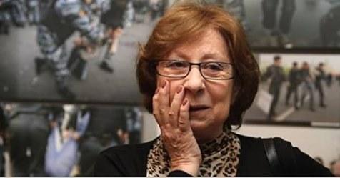 Только в 63 года Лия Ахеджакова нашла любовь всей своей жизни