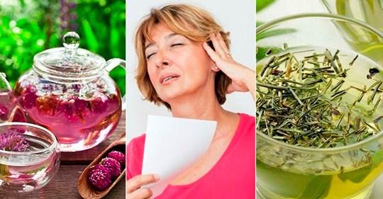 Врач советует: менопауза — худеть не надо и вот почему! 6 домашних рецептов от симптомов менопаузы!