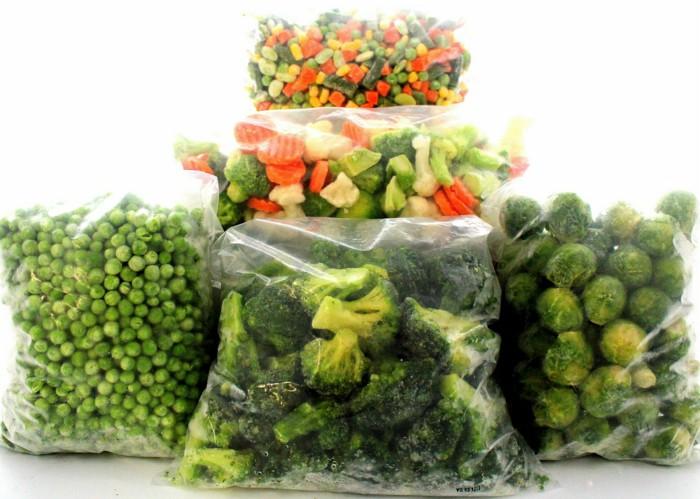 Рецепт супового набора на зиму