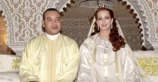 Королева Морокко, которая нарушила все правила жизни, собранные за столетия