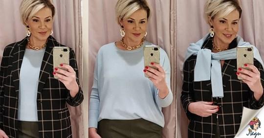 10 роскошных идей как разнообразить свой гардероб