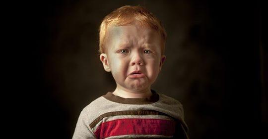 Психологи предупреждают: никогда не говорите эти 5 фраз своим детям!