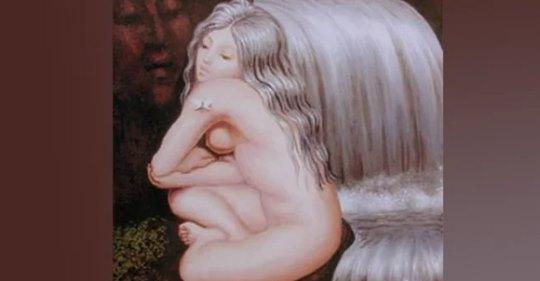 Тест: Первое, что вы увидите на изображении, раскроет скрытые детали вашей личности