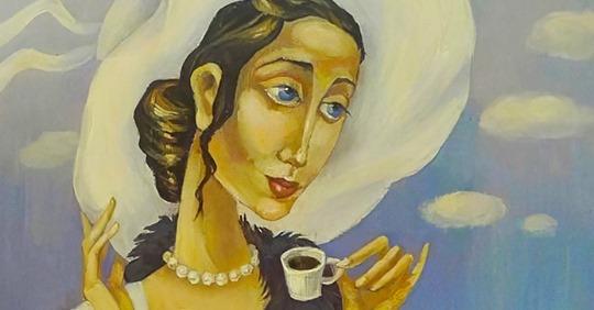 Рассказываем о важном принципе жизни на примере стаканчика кофе