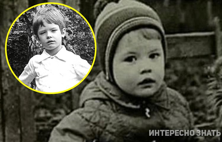 «Ходил в гости, чтобы помыться». Сын малярши и шофера вырос в звезду украинской сцены