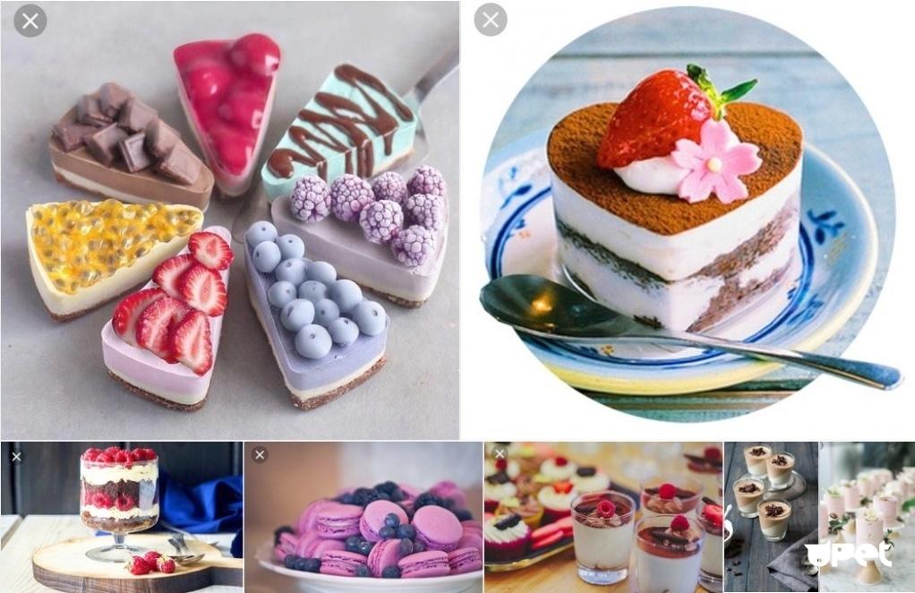 Холодные десерты: 5 рецептов вкусного и красивого желе