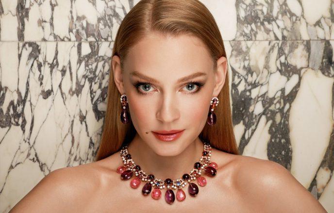 «Без макияжа лучше не ходить»: Ходченкова показала лицо без прикрас