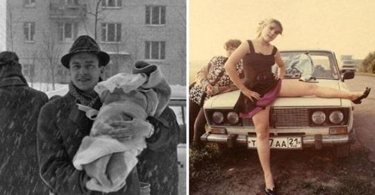 Российская история в фотографиях или редкие снимки, которые приоткроют окно в историю
