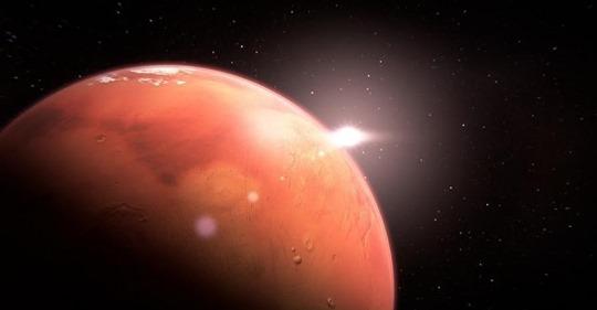 Влияние Марса в Деве на жизнь и отношения в сентябре