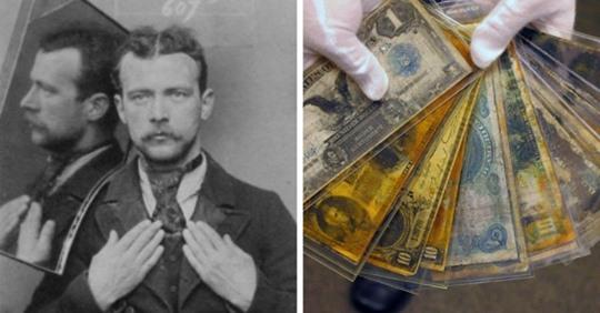 15 невероятных исторических фактов, чья правдивость запечатлена на фотографиях