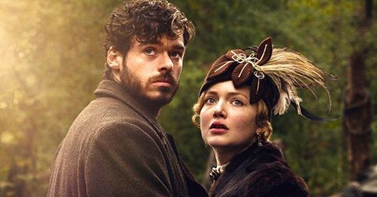 10 ошеломляюще красивых фильмов, которые увлекают до последней минуты