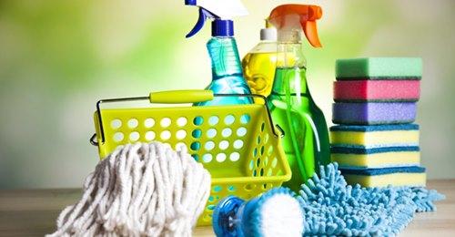 Шведский метод уборки, который точно поможет навести порядок в доме