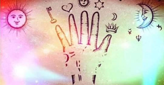 Древняя магия: Как женщина носит кольца, так и в жизни получает все желаемое