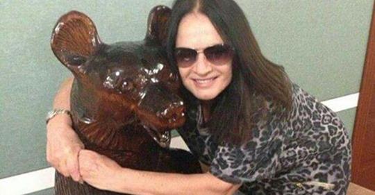 73-летняя София Ротару поразила поклонников своим эффектным образом