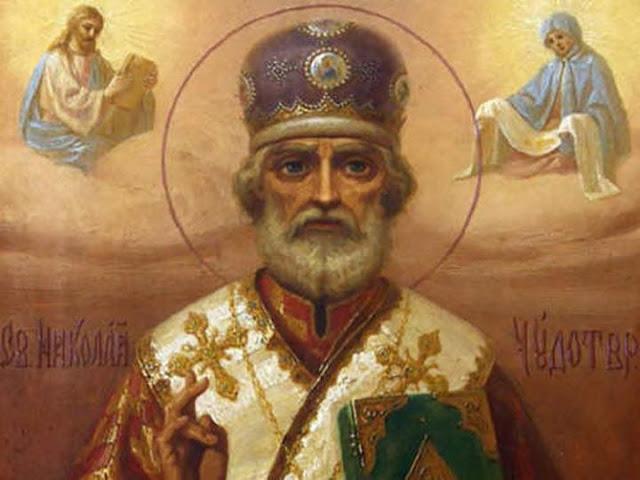 Молитвы Николаю Чудотворцу о здравии, работе и помощи в делах