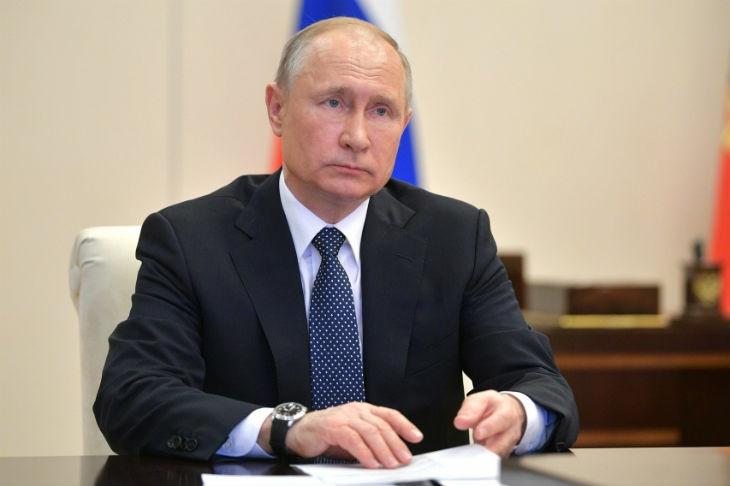 Сильная и мягкая. Главная женщина в жизни Владимира Путина