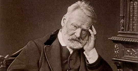 «Дурные мысли — самоубийство души» — мудрые и жизненные цитаты Виктора Гюго