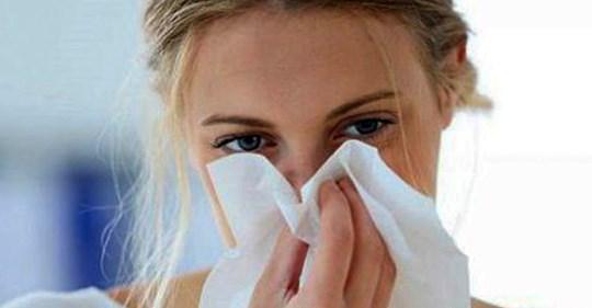 5 природных средств в борьбе с заложенностью носа и насморком